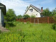 Дом 75м2 на участке 8 соток в СНТ Нива около п. Михнево Ступинского р. - Фото 1