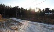 Участок 15 сот ИЖС с.Душоново Щелковское шоссе 43 км - Фото 3