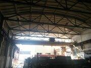 Сдается холодный склад,1 этаж - 800м2, п.Томилино, Люберецкий р-н. - Фото 4