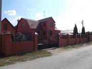 Продается 2х этажный дом в с. Елецкое(Ленино) - Фото 1