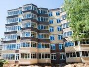 """Продается 1-комн. квартира 38,54 кв.м. в ЖК """"Квартал Европа"""" - Фото 2"""