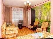 Однокомнатная квартира на сутки в Туле, ул. Пр.Ленина д.54 - Фото 1
