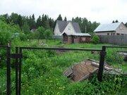 Участок в СНТ, д.Герасимиха - Фото 4