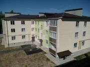 3-комнатная квартира 67 кв. м с видом на реку - Фото 2