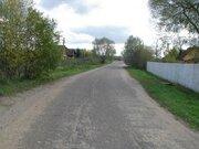 Земельный участок 12 соток в Переславском районе, д.Шапошницы - Фото 3