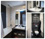 Продается уютная квартира на солнечном этаже с дизайнерским ремонтом - Фото 3
