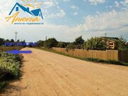 Участок у города Боровск деревне Красное Калужской области - Фото 1