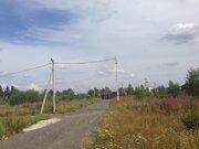 Бакеево, 6 сот, возле леса, по очень низкой цене! - Фото 3