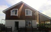 Продается новый дом в д. Кузнецово, г/п Дмитров - Фото 2