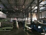 Продам производственный комплекс 5 150 кв.м.