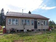 Продается 2-этажный жилой дом в д. Арбузово Дмитровского района - Фото 3
