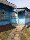 Продам Чеховский район, дом 2/3 доли, д. Кулаково 37 кв.м, участок 15 - Фото 2
