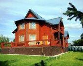 Продается дом 378 м2, участок 15 сот, Ильинское ш, 25 км от МКАД, . - Фото 1