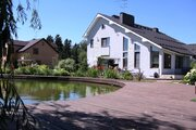 Продается большой дом на участке 30 соток - Фото 1