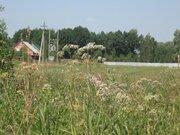 Участок 9 соток с эл-вом 65 км МКАД, Новорязанское шоссе - Фото 3