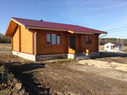 Продаю новый дом в 20 км. от Нижнего Новгорода - Фото 1