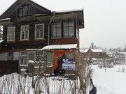 Продается дом , п. Лисий Нос - Фото 1