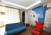 Продаётся 62-метровая квартира, Лавочкина,13к1 - Фото 4