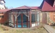 Коттедж с бассейном в Шишкином лесу - Фото 5