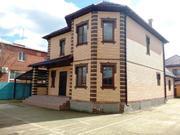 Новый кирпичный дом 160м2 - Фото 1