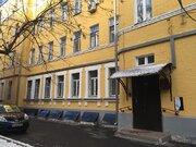Аренда офиса м.Смоленская - Фото 1