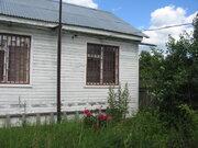 Петровское д, Серпуховской район 55 км от МКАД. - Фото 3