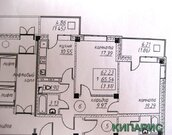 Продается 2-я квартира в Обнинске, ул. Шацкого 15, новый дом - Фото 1