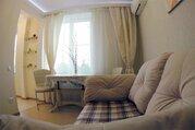 Трёх комнатная Квартира в Текстильщиках - Фото 2
