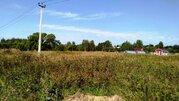 15 сот ИЖС в дер.Никифорово - 105 км Щёлковское шоссе - Фото 5