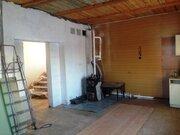 Новый дом в д Саввино 300м, 3 этажа, оформлен, чернов отд, свет газ - Фото 5