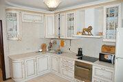 Трехкомнатная квартира в г. Котельники, ул. Кузьмнская 15 - Фото 1