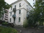 Продам комнату 18.2м в 3-комн. квартире, 1 сосед, сталинка - Фото 2