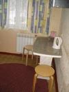 Трёшка на недели и сутки недорого, Квартиры посуточно в Дзержинске, ID объекта - 311758512 - Фото 5