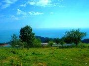 Участок с панорамным видом на море и Олимпийский парк 47 соток - Фото 3