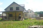 Продам дом 135 кв.м в охраняемом коттеджном поселке рядом с г. Обнинск - Фото 2