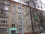 2 комн.квартира Астрадамская 11 к.3 - Фото 1