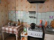 Продается 1-ая квартира улучшенной планировки в пос.Балакирево - Фото 3