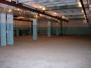 Сдам теплый склад 960 м2. в г.Фрязино. - Фото 3