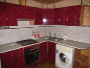 Двухкомнатная квартира улучшенной планировки, в хорошем состоянии - Фото 1