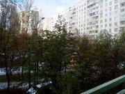 Продается 4-х к. квартира на 2-м этаже 12-ти этажного панельного дома - Фото 1