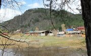 Продается участок на берегу Катуни - Фото 1