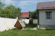 Продается прекрасный газифицированный дом в СНТ Металлург-3 - Фото 5