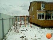 Продается дом, Новорязанское шоссе, 46 км от МКАД - Фото 2