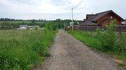 Деревня Савельево, земельный участок 6 соток (ИЖС) - Фото 2