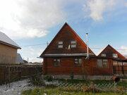 Дачный дом в СНТ Дорожник в п. Маяк вблизи Александрова