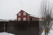 Продам брусовой дом у леса со всеми коммуникациями - Фото 3