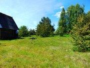 Маленький домик в очень живописном месте рядом с лесным озером - Фото 3