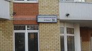Двухкомнатная квартира, Бескудниковский бульвар, дом 38, корпус 1 - Фото 2