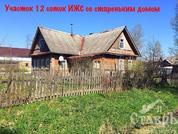 Санкт-Петербург, Пушкинский район, п.Александровская, 12 сот. ИЖС