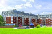 Продам 1-комнатную квартиру, 44,5м2, ЖК Прованс, фрунзенский р-н - Фото 1